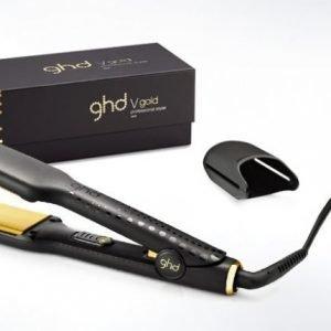 ghd Gold Max muotoilurauta