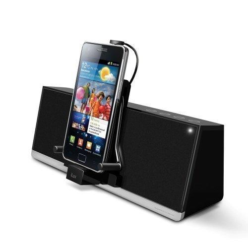iLuv iMM375 MobiDock Android Docking