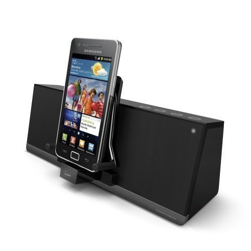 iLuv iMM377 MobiAir Android & Bluetooth Docking