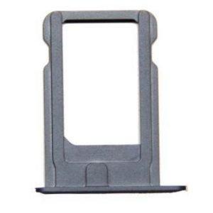 iPhone 5S / SE SIM-lukijakelkka Space Gray