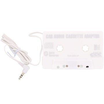 iPhone iPod Kasettiadapteri