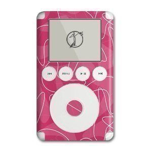 iPod 3G Sorority Skin