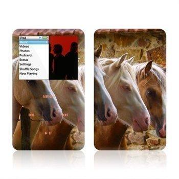 iPod Classic 3 Amigos Skin