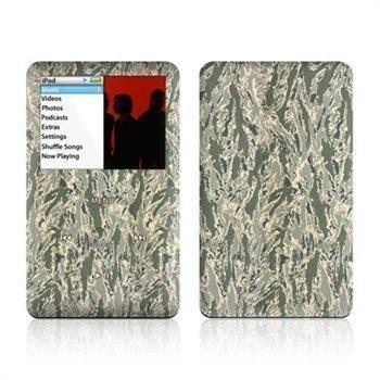 iPod Classic ABU Camo Skin