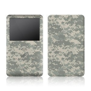 iPod Classic ACU Camo Skin