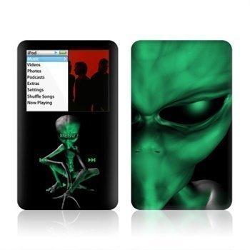 iPod Classic Abduction Skin