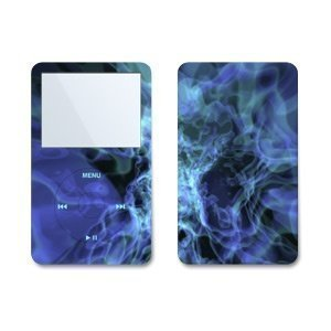 iPod Classic Absolute Power Skin