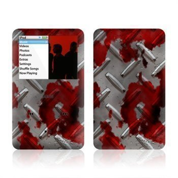 iPod Classic Accident Skin