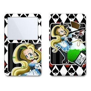 iPod Classic Alice Skin