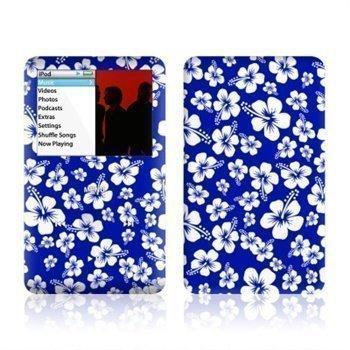 iPod Classic Aloha Skin Blue