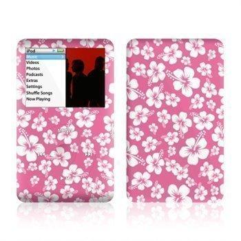 iPod Classic Aloha Skin Pink