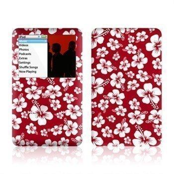 iPod Classic Aloha Skin Red