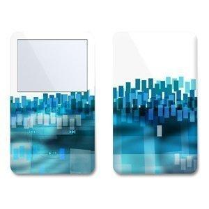iPod Classic Analysis Skin