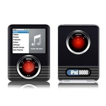 iPod Nano 3G 9000 Skin