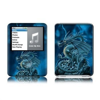 iPod Nano 3G Abolisher Skin