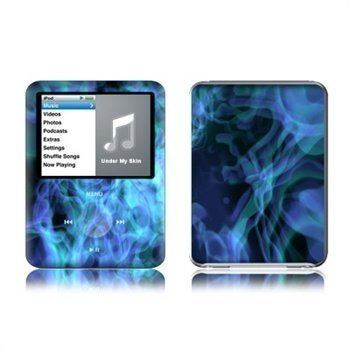 iPod Nano 3G Absolute Power Skin
