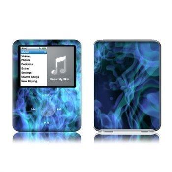 iPod Nano 3G Absolute Power Skin