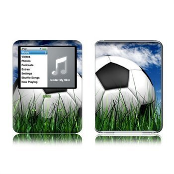 iPod Nano 3G Advantage Skin