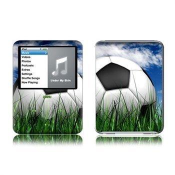 iPod Nano 3G Advantage Skin