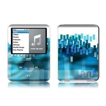 iPod Nano 3G Analysis Skin