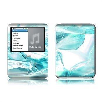 iPod Nano 3G Aqua Skin