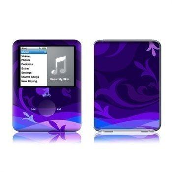 iPod Nano 3G Arabian Night Skin
