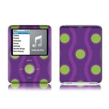 iPod Nano 3G Atomic Skin