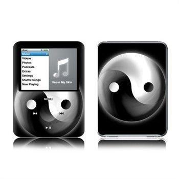 iPod Nano 3G Balance Skin