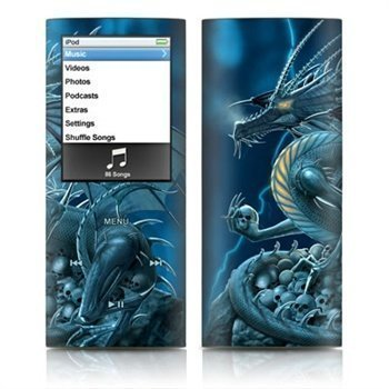 iPod Nano 4G Abolisher Skin