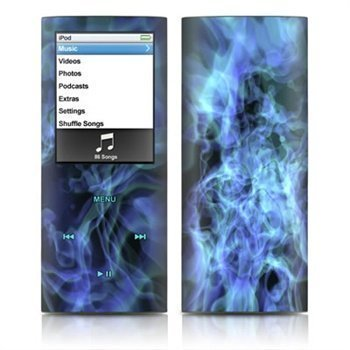 iPod Nano 4G Absolute Power Skin
