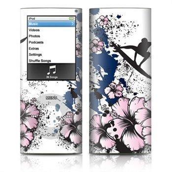 iPod Nano 4G Aerial Skin
