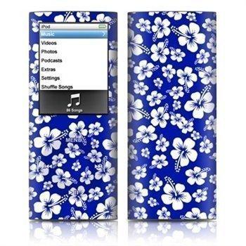 iPod Nano 4G Aloha Skin Blue