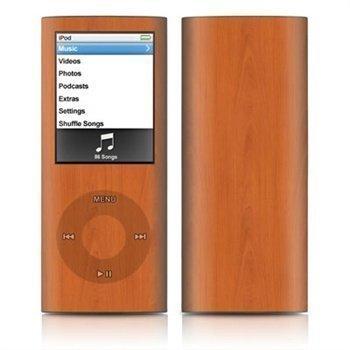 iPod Nano 4G American Cherry Skin