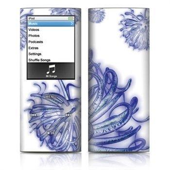 iPod Nano 4G Amoebic Skin