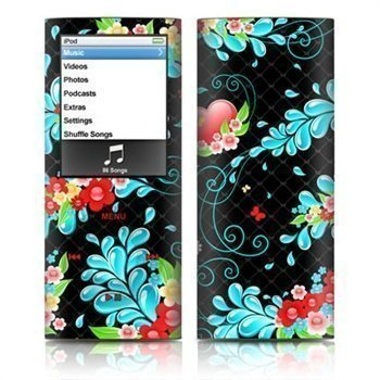 iPod Nano 4G Betty Skin