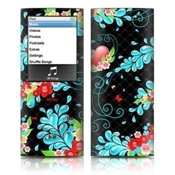 iPod Nano 4G Betty Skin