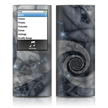 iPod Nano 4G Birth Of An Idea Skin
