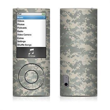 iPod Nano 5G ACU Camo Skin