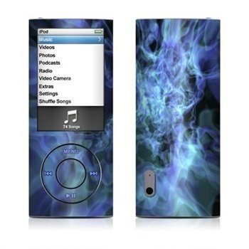 iPod Nano 5G Absolute Power Skin