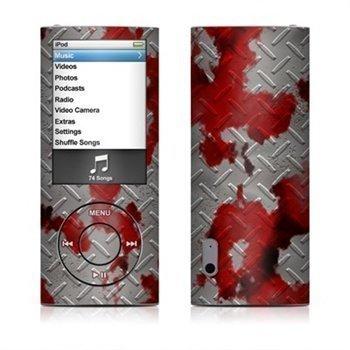 iPod Nano 5G Accident Skin