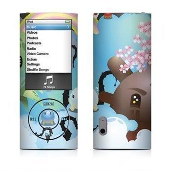 iPod Nano 5G Akambo's Skin