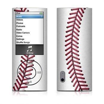 iPod Nano 5G Baseball Skin