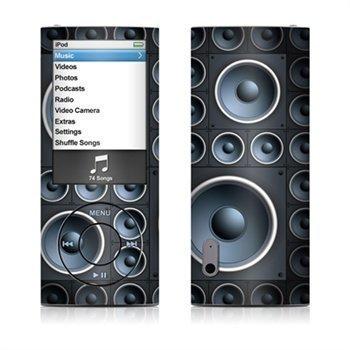 iPod Nano 5G Bass Is Good Skin