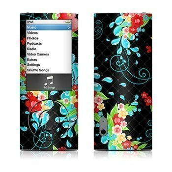 iPod Nano 5G Betty Skin