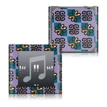 iPod Nano 6G Adinkra Skin