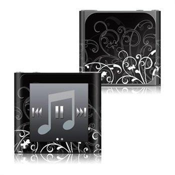 iPod Nano 6G B&W Fleur Skin