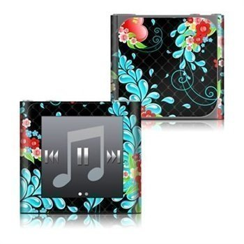 iPod Nano 6G Betty Skin