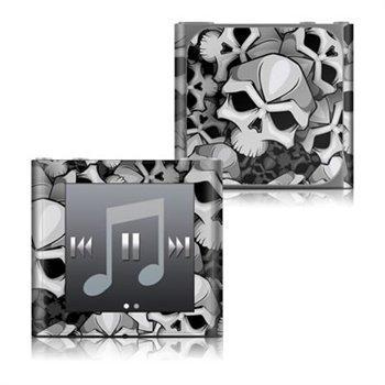 iPod Nano 6G Bones Skin