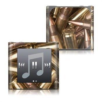 iPod Nano 6G Bullets Skin