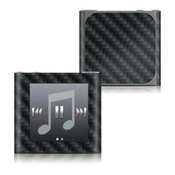 iPod Nano 6G Carbon Skin